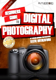 Beginners Guide to Photography Book Series