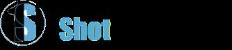 ONE SHOT MAGAZINE :: Logo